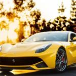 hire a sport car in Cap d'Ail