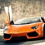 hire a luxury car in Cap d'Ail